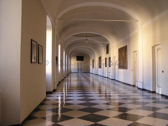 Corridoio Dormitorio